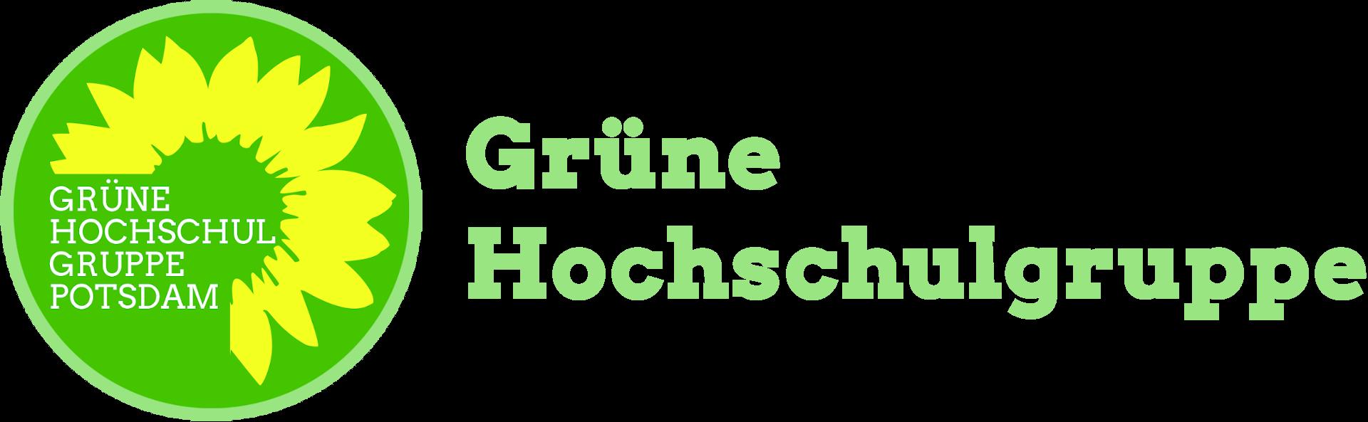 GHG Potsdam – Grüne Hochschulgruppe Potsdam